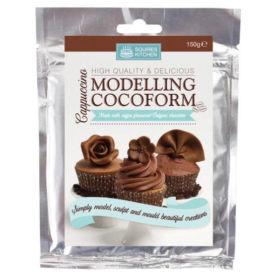 SK Modelling Cocoform Cappuccino 150g