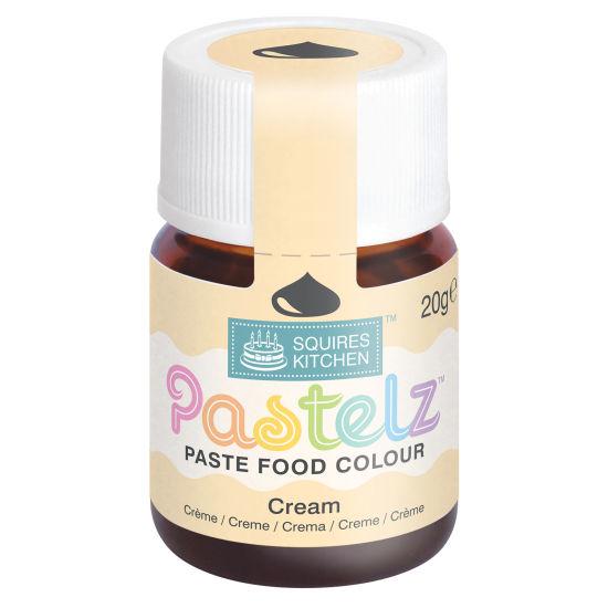 SK PASTELZ Paste Food Colour Cream