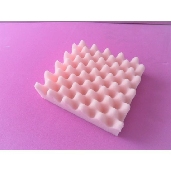 Mini Foam Flower Drying Trays (Pack of 4) - Small Cavities