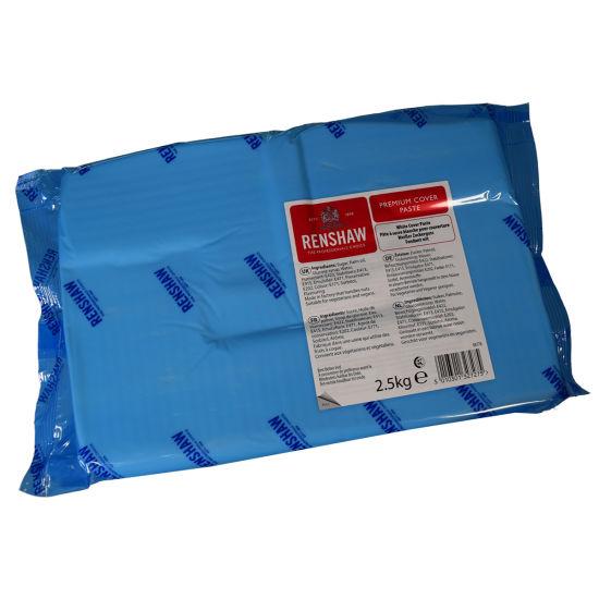 Renshaw Premium Covering Paste White 2.5kg