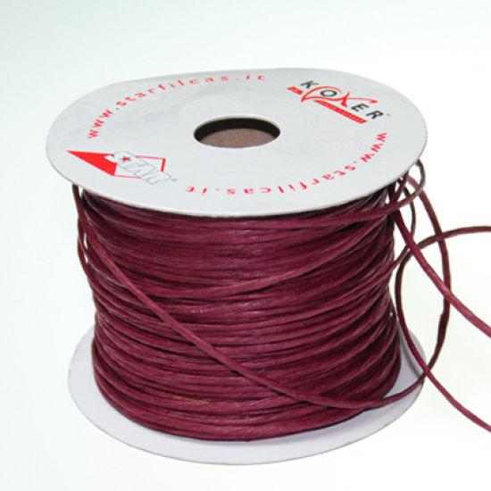 Bordeaux Paper Wire - 50m