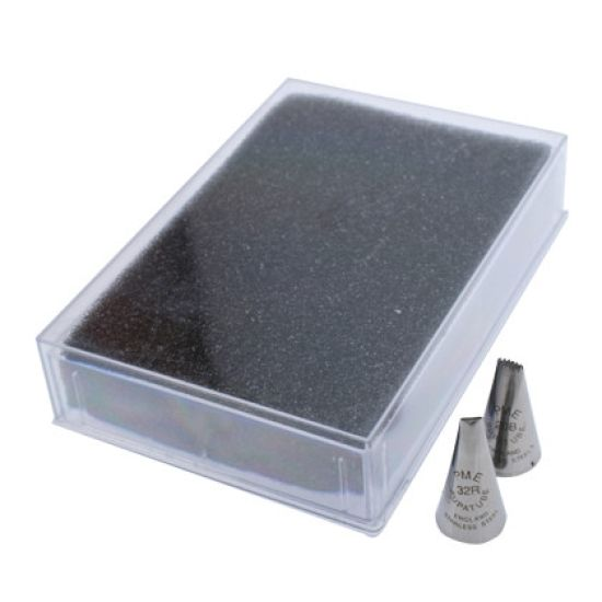 Save Box Small - 10 Tubes