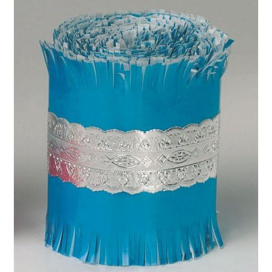 Cake Frill Blue