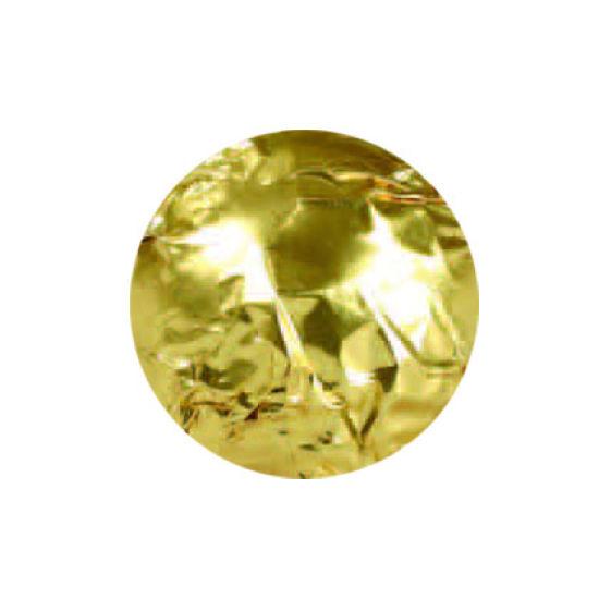 Gold Foil Wraps 8x8cm