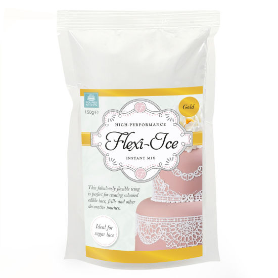 SK Flexi-Ice Instant Mix Gold 150g
