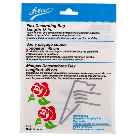 Reusable Flex Piping Bag 16 Inch