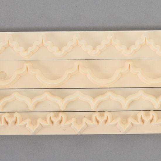 FMM Cutter Frill Set 1-4