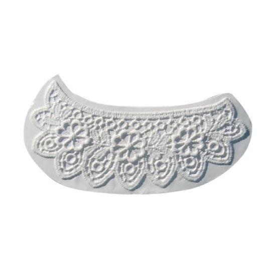 SK-GI Silicone MouldLace Collar
