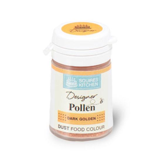 SK Designer Pollen Style Grains Dark Golden 14g