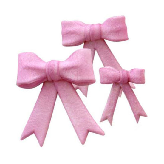 Jem Bow Cutters Small Set of 3