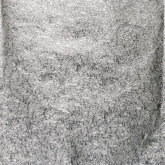 Silver Covering Foil - 29 x 36 Inch