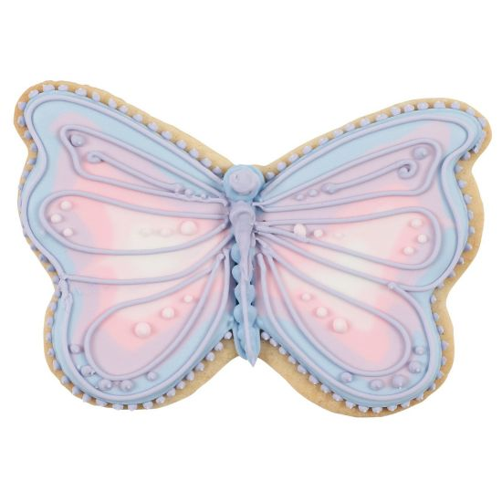 SK Fairy Forest Butterfly Cutter