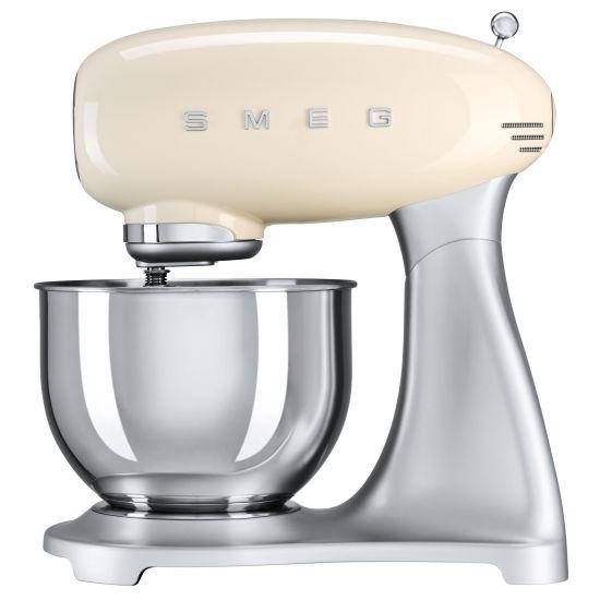 Smeg Stand Mixer - Cream