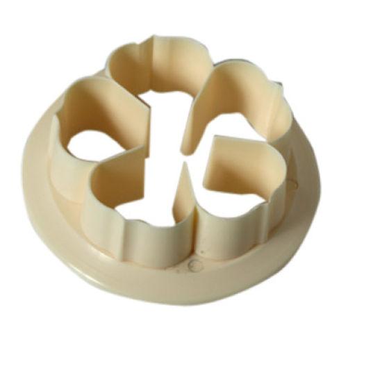FMM Cutter Rose 5 Petal 40mm