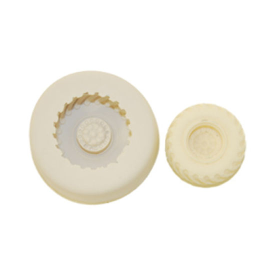 SK-GI Silicone Mould Medium Wheel