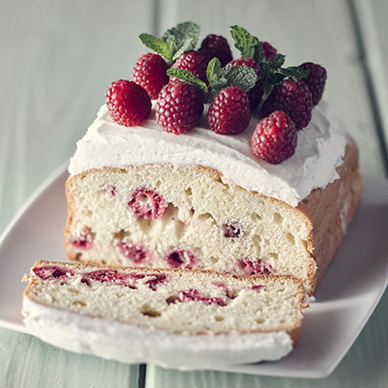 Madeira Cake Mix 12.5kg