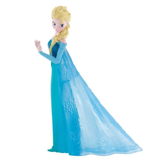 Elsa Disney Frozen Figurine