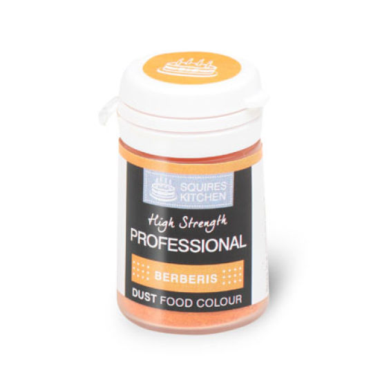 SK Professional Food Colour Dust Berberis 4g