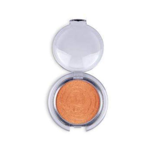 Edibleart Metallic Water Activated Paint Refill Orange 5g