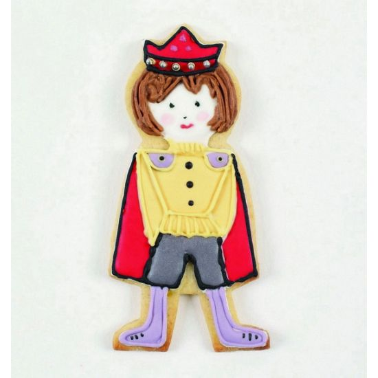 SK Fairy Tale Prince Cutter