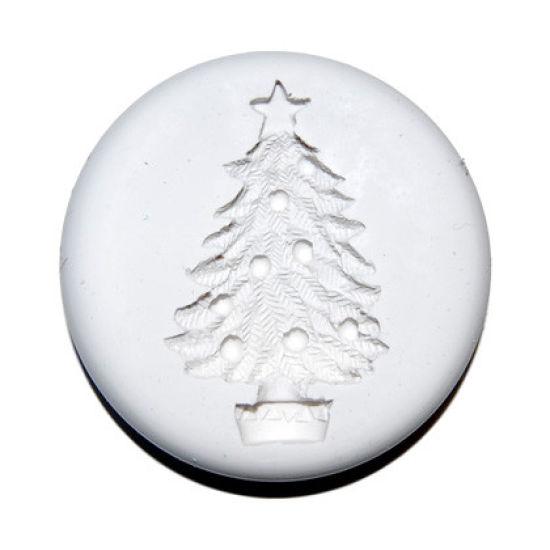 SK-GI Silicone Mould Christmas Tree