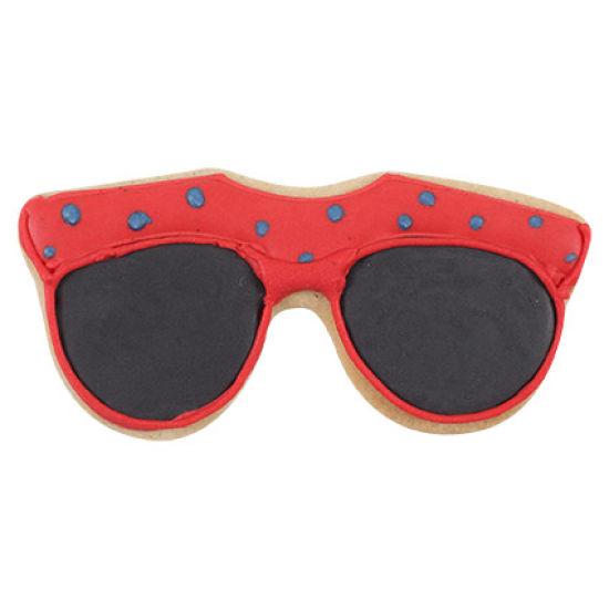 SK Sunglasses Cookie Cutter