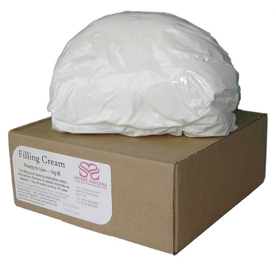 Filling Cream Chocolate 6kg