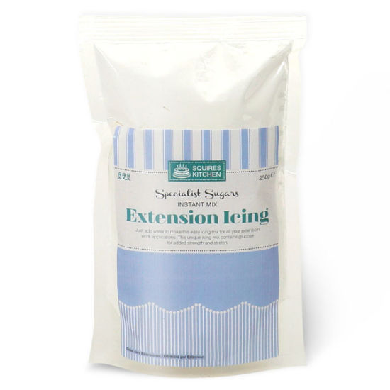 SK Instant Mix Extension Icing 250g