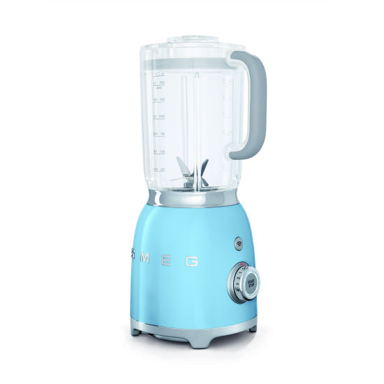 Smeg Blender - Pale Blue