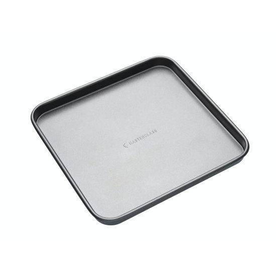 MasterClass Non-Stick 26cm x 26cm Baking Tray