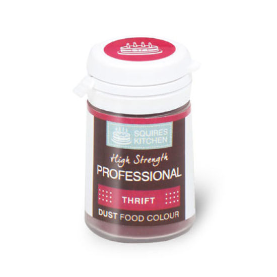 SK Professional Food Colour Dust Thrift 4g