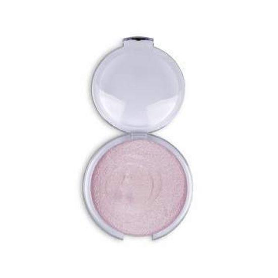 Edibleart Metallic Water Activated Paint Refill Fairy Floss Pink 5g
