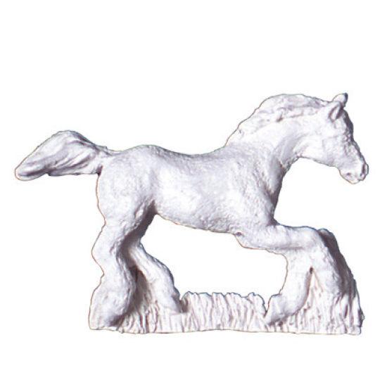 SK-GI Silicone Mould Pony