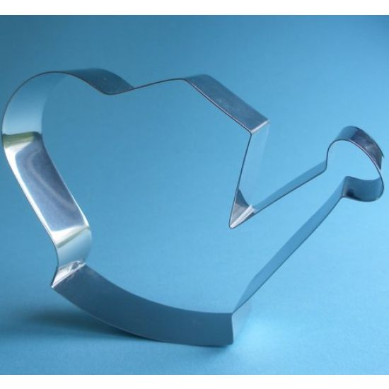Lindy Smith Cookie Cutter Watering Can