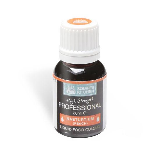 SK Professional Food Colour Liquid Nasturtium (Peach)