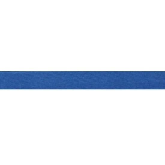 Dark Royal Double Faced Satin Ribbon - 15mm