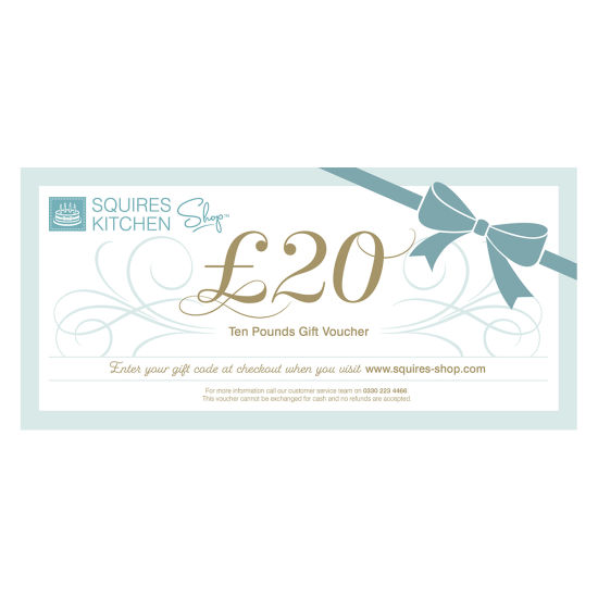 SK Gift Voucher - £20