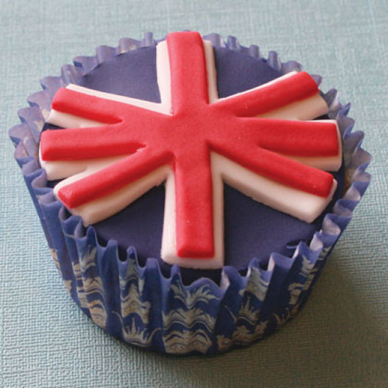 FMM Cutter Union Jack