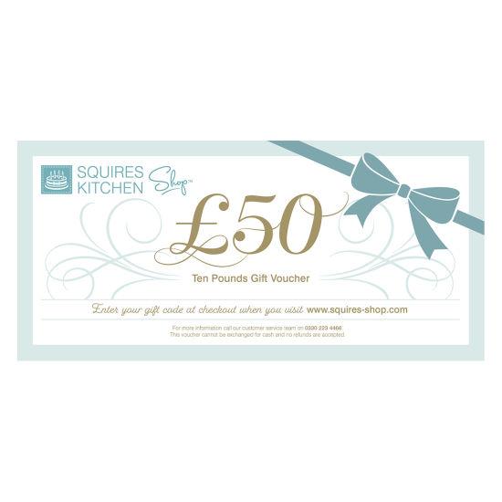 SK Gift Voucher - £50