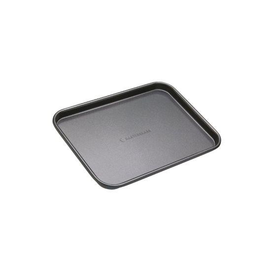 MasterClass Non-Stick 24cm x 18cm Baking Tray