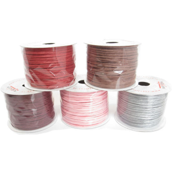 Gold Paper Wire - 50m