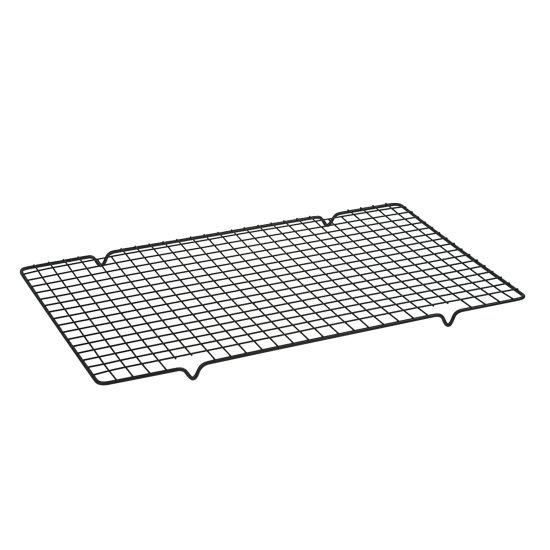 Dexam Rectangular Non Stick Cooling Rack, 40x25cm
