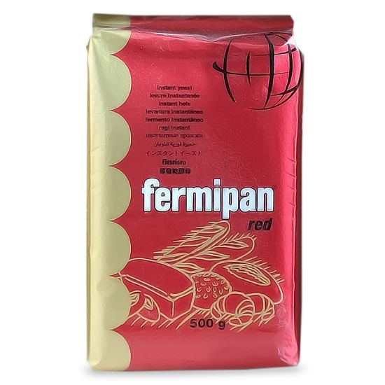 Fermipan Yeast 500g