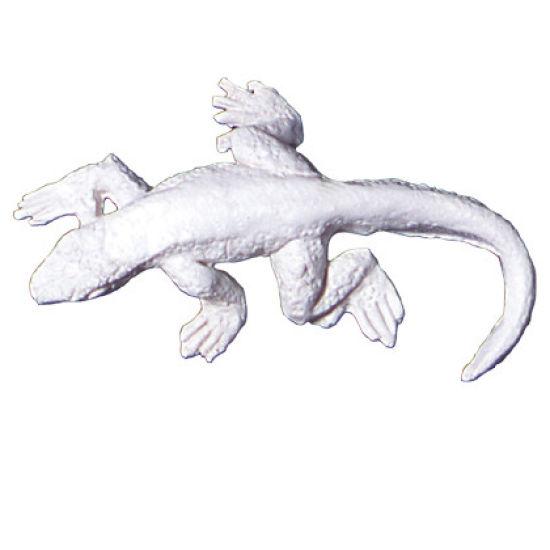 SK-GI Silicone Mould Lizard 8.0cm