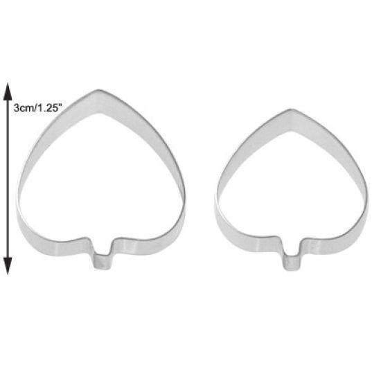 TinkerTech Hydrangea Petal Cutter
