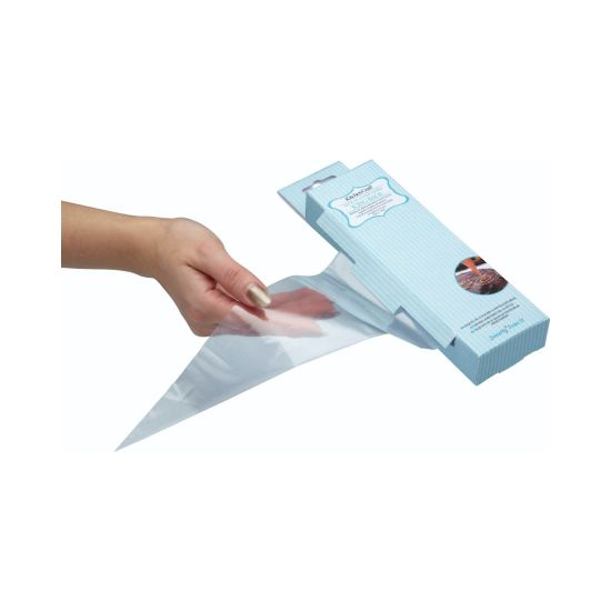 Sweetly Does It Disposable Plastic Icing Bag