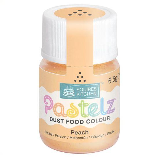 SK PASTELZ Dust Food Colour Peach