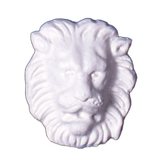 SK-GI Silicone Mould Lion Face- Classic