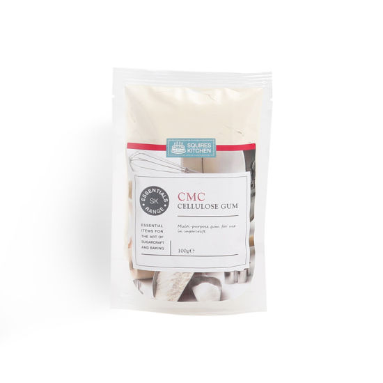 SK Essentials CMC Cellulose Gum 100g