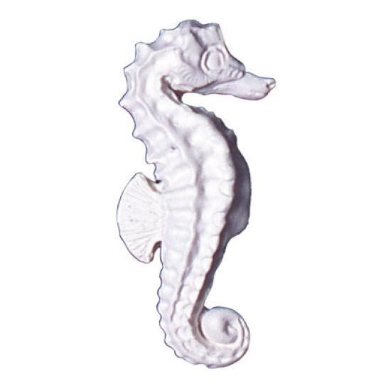 SK-GI Silicone Mould Seahorse 6.0cm